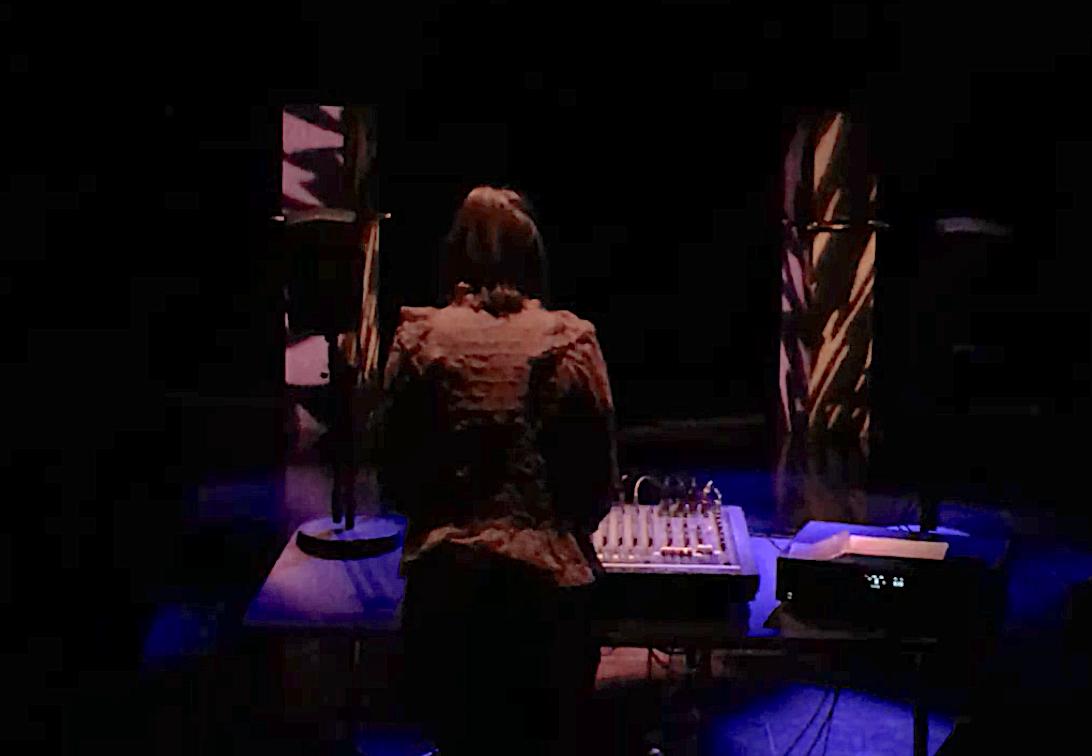 Concert at Amphithéâtre Opéra Lyon
