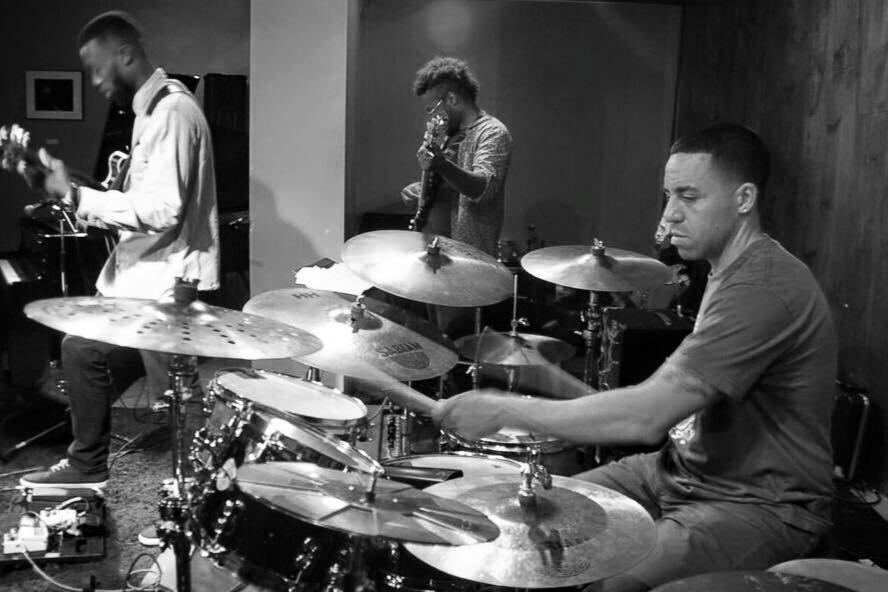 Advanced/Pro Drum set Lesson: 1 Hour