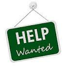 Help Wanted - Nominating Committee Members