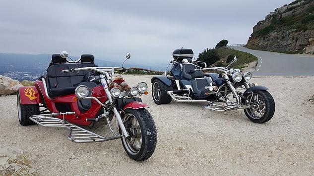 Découvrez la Provence en Trikes PHOTOS | France | Provence Trikes