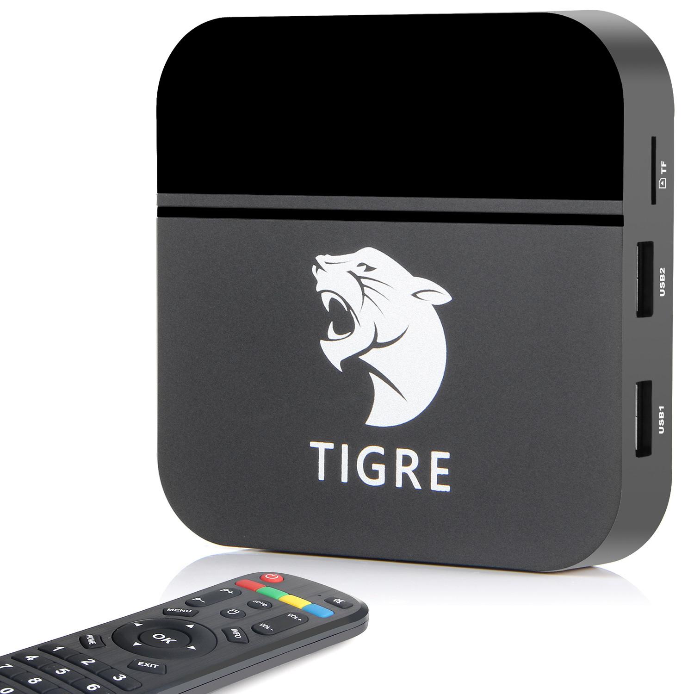Brazilian tv box | Portuguese TV Channels tv Box|Tiger tv box