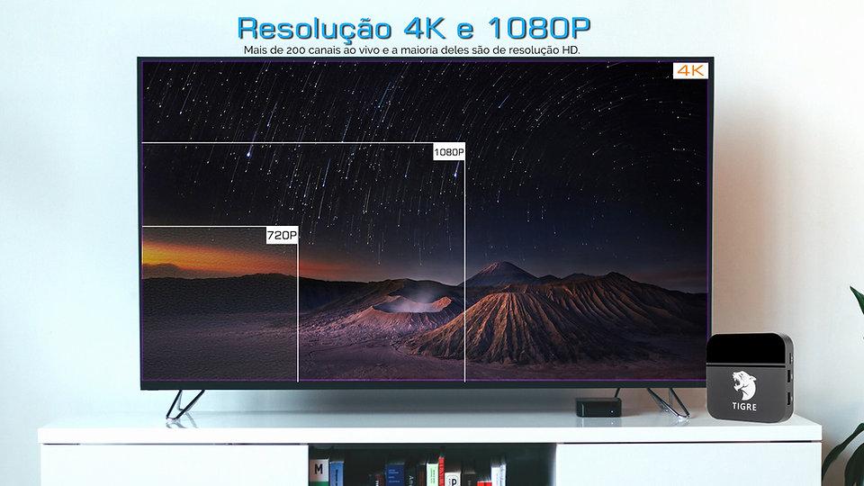 Watch Live Brazilian TV Channels
