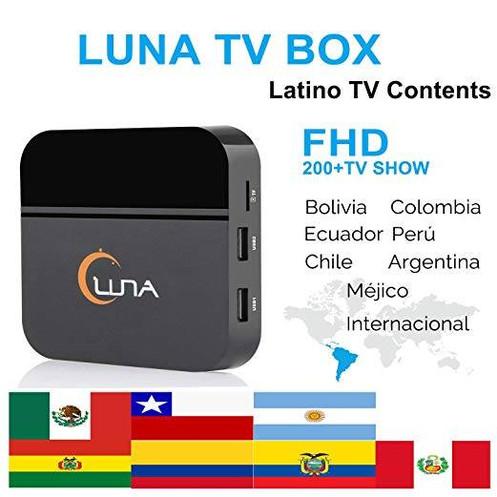 showbox for tv box