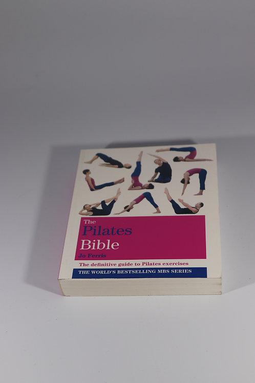 Book Pilates Bible