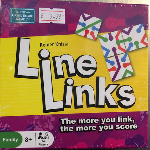 GBG - Line links