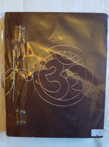 Notebook OM