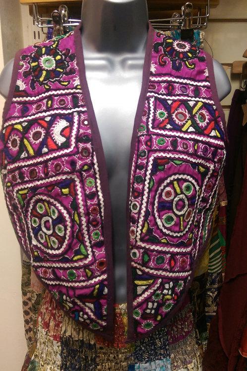 Mirrored Waistcoat