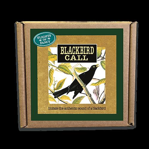 Blackbird Bird Caller