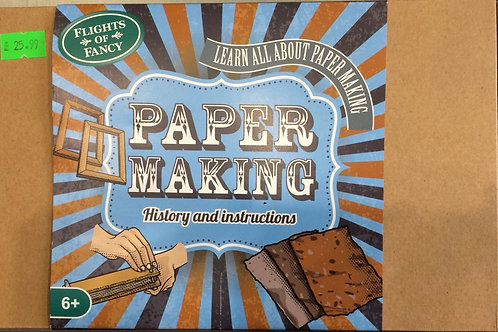 GBG - Paper making