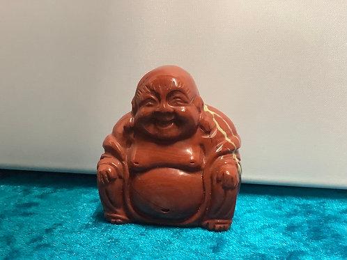 Buddha - crystal 2