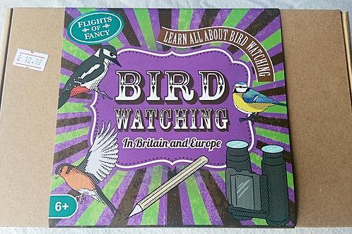 Birdwatching Education Kit
