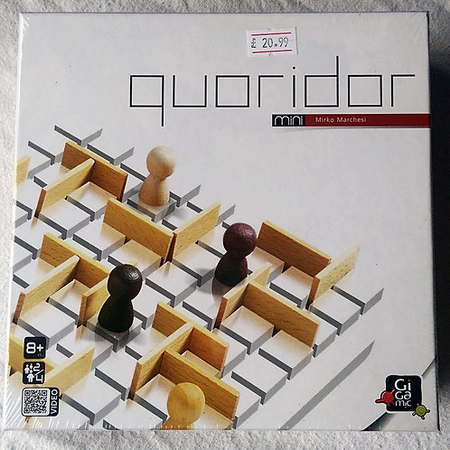 Quoridor
