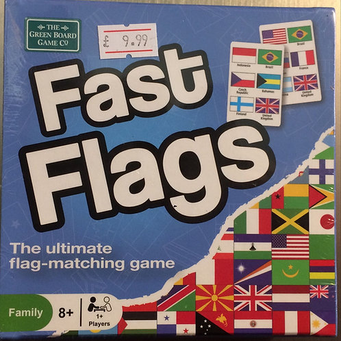 GBG - Fast flags