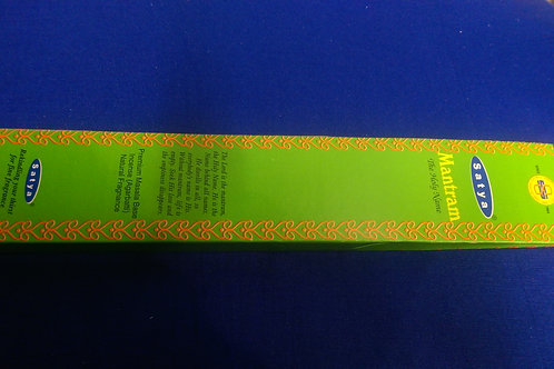 Mantram Incense Sticks