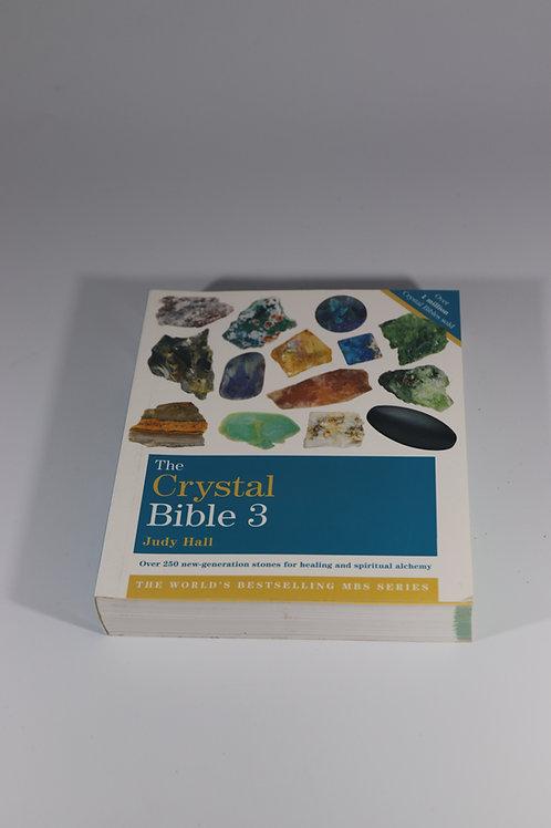 Crystal Bible vol.3