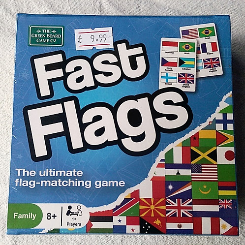 Fast Flags