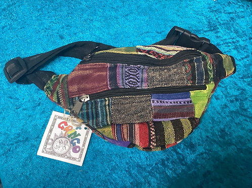 Bum bags by Gringo