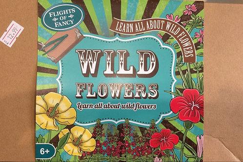 GBG - Wild flowers