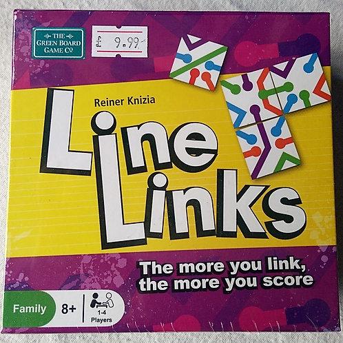 Line Links