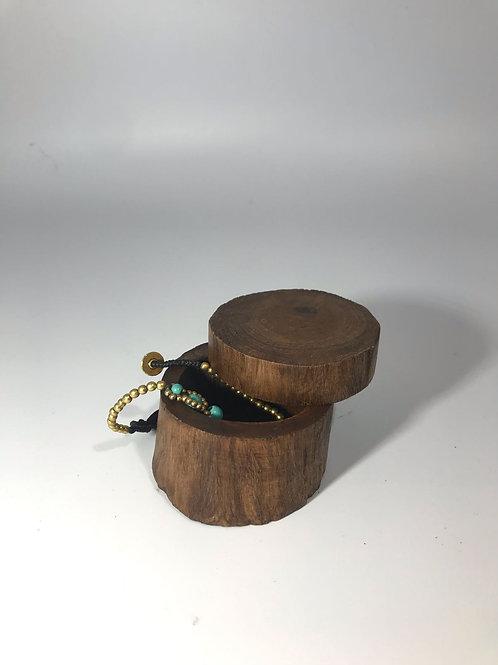 Box Log