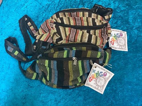 Gringo bum bag