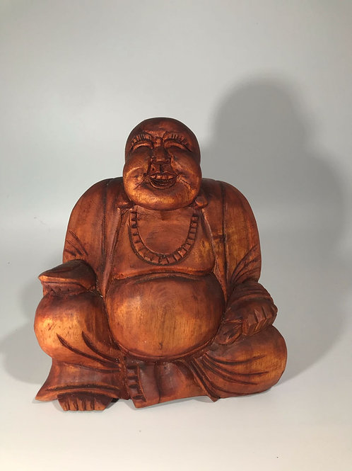 Buddha lrg Wood fat SL
