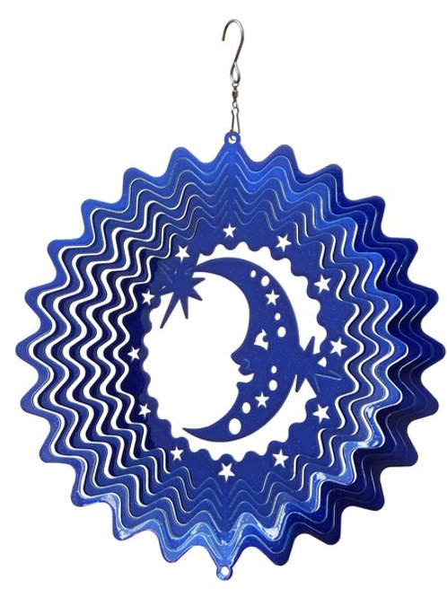 Moon and Stars Spinner