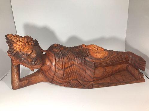 Buddha reclining SL
