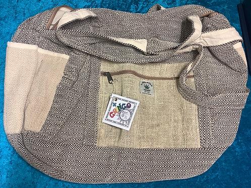 Large shoulder bag by Gringo