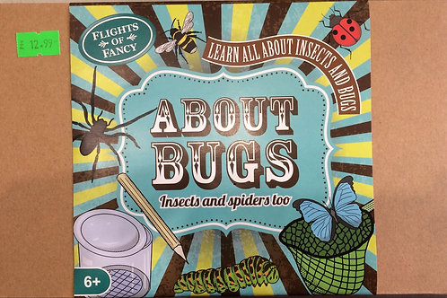 GBG - About bugs