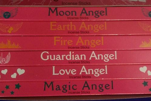 Stamford Incense Sticks Gift Pack