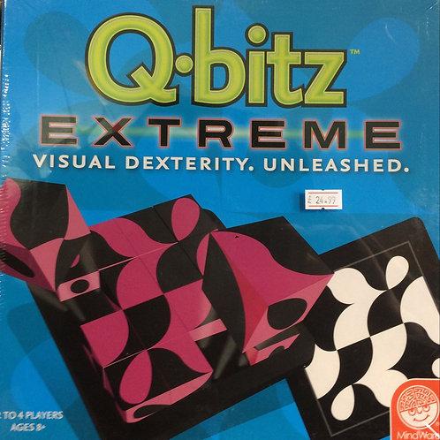 GBG - Q-bitz extr.