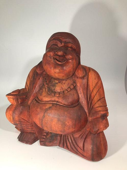 Buddha Wood fat med SL