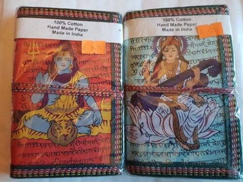 Notebook Ind cotton m