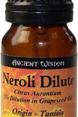 Neroli Dilute Essential Oil