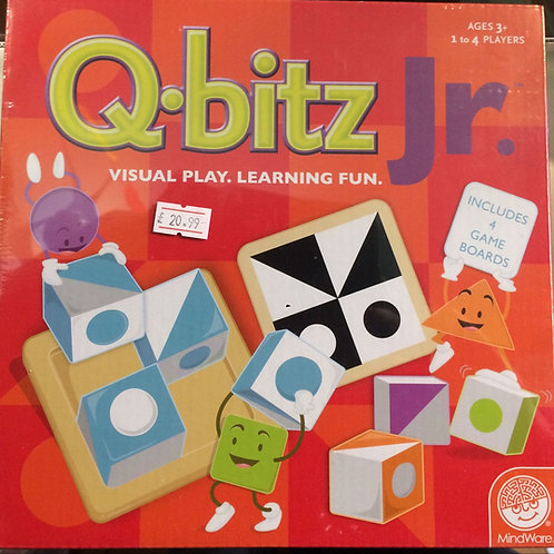 GBG - Q-bitz Jr