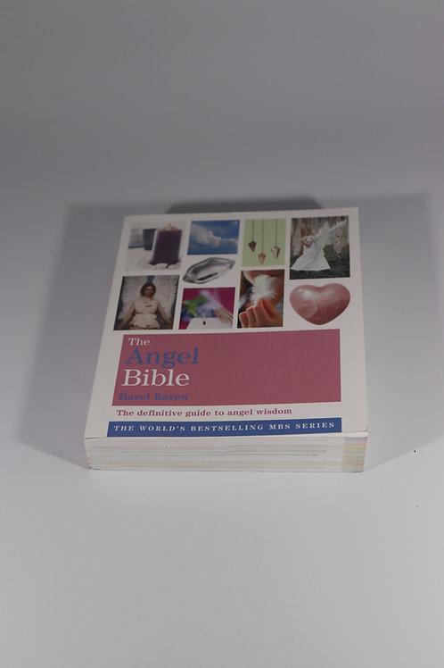 Book Angel Bible