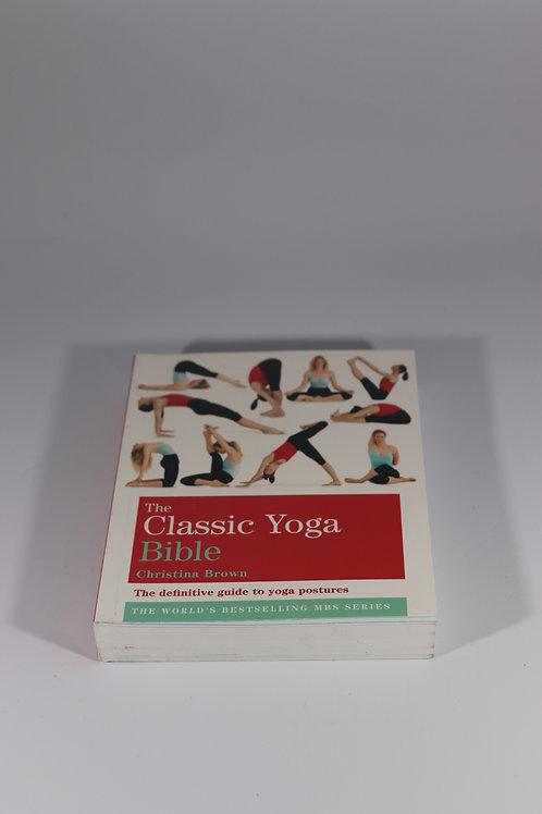 Book Yoga Bible