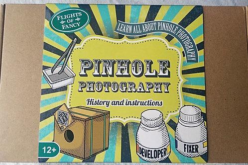 Pin Hole Photography Kit