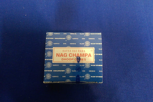 Nag Champa Dhoop Cone