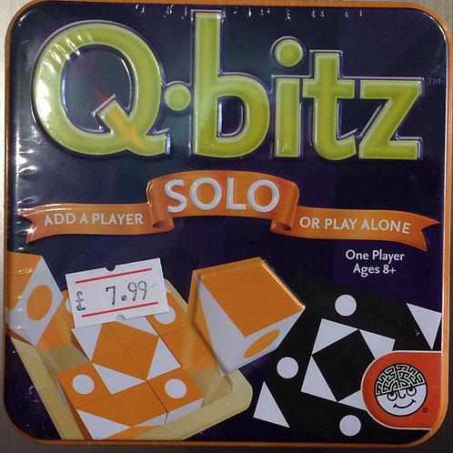 GBG - Q-bitz Solo