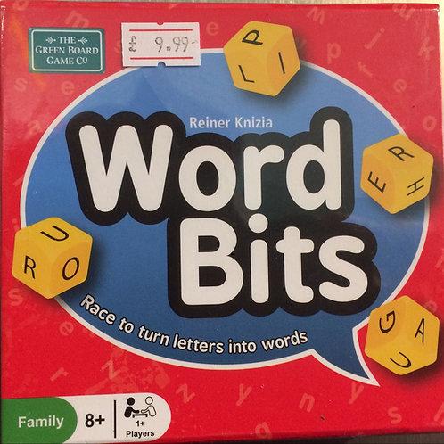 GBG - Word bits