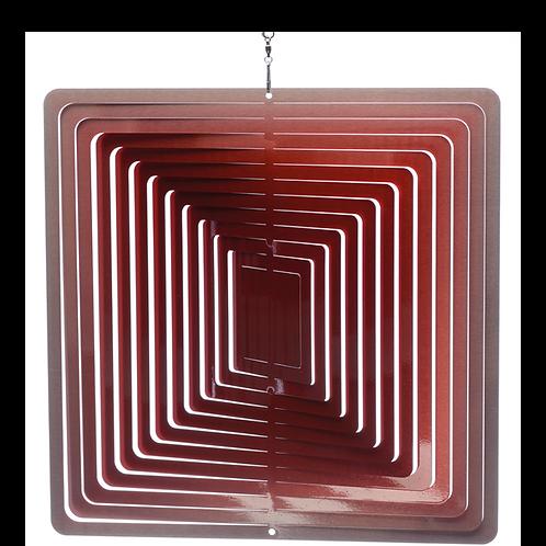 Premium Square Spinner