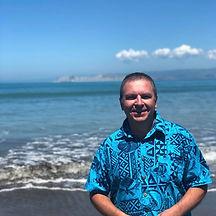 Clive Stnehous, owner of ocean dental