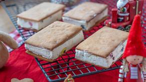Pepperkake Sandwich