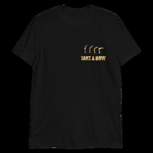 """""""Take A Bow"""" T-Shirt"""