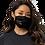 "Thumbnail: ""Take A Bow"" Facemask"