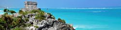 Tulum beach Maya