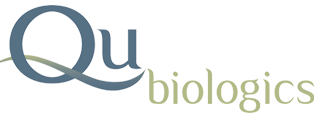 Coombes lab begins research collaboration with Qu Biologics