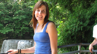 Introducing: Lauren Wallar, MSc